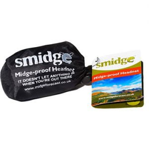 Smidge Head Net