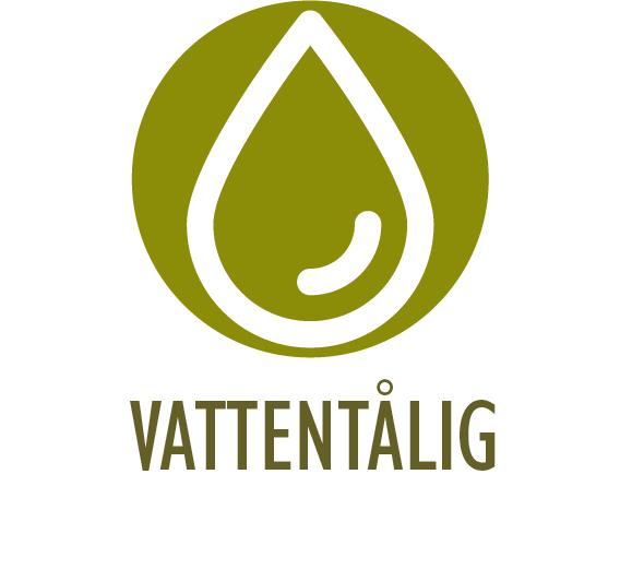VATTENTÅLIG