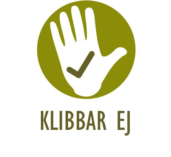 KLIBBAR EJ
